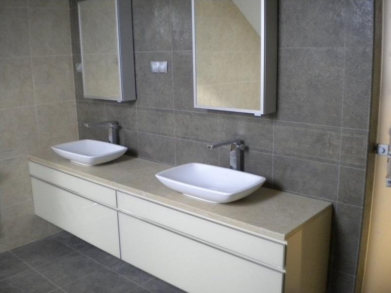 Prirodni kamen - kupaonica