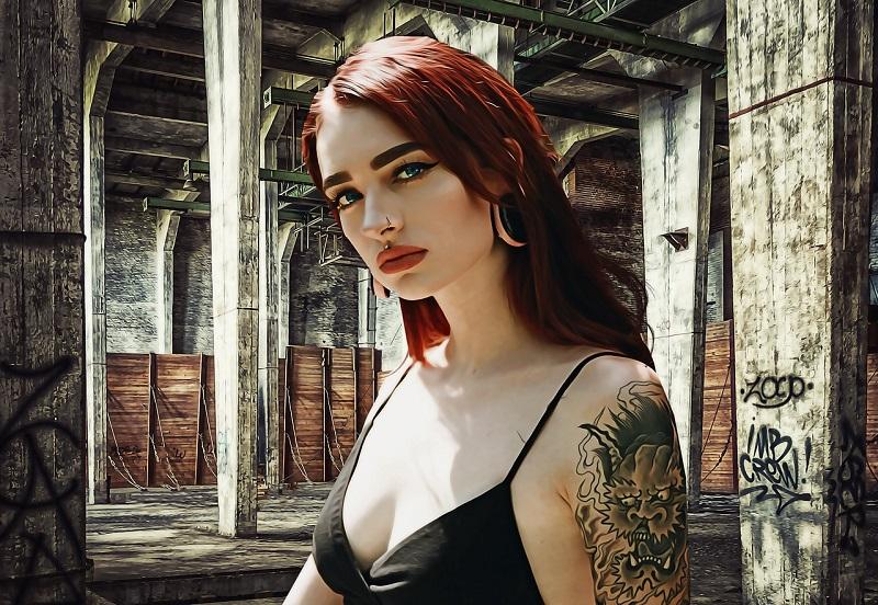 Neka vaša tetovaža uvijek bude kao nova