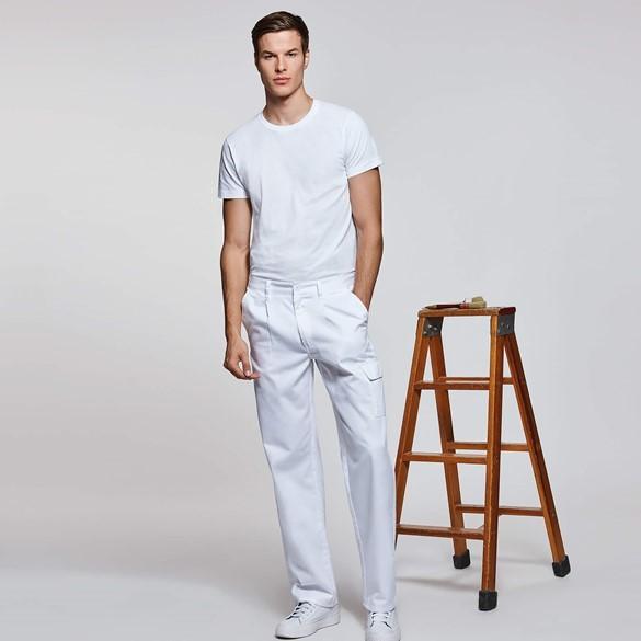 Radne hlače jamče udobnost i sigurnost