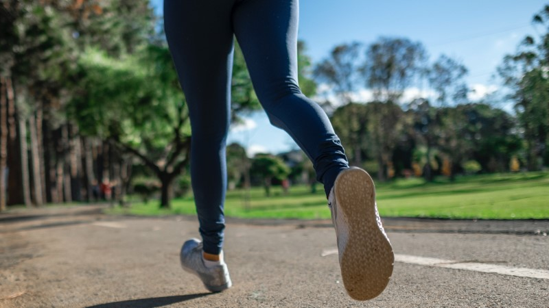 Ženske tenisice za trčanje