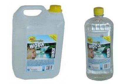 Destilirana voda
