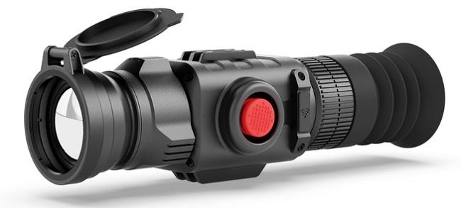 Noćna optika – termovizijski ciljnik