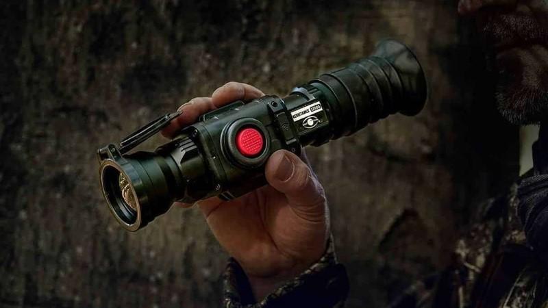 Noćne optike za lov