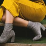 Ženske čizme na petu su idealne za zimu