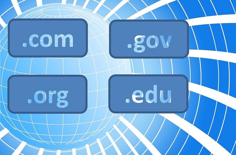 Domene predstavljaju adrese web stranica